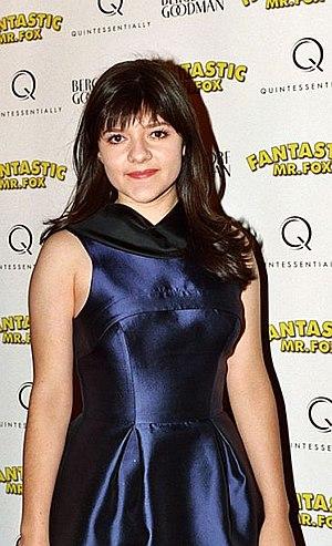 Madeleine Martin - Madeleine Martin in October 2009