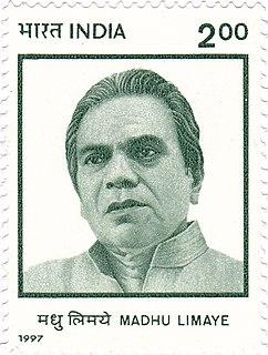 Madhu Limaye