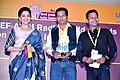 Madhuri Dixit UNICEF Awards, 2015 (10).jpg