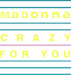 Das Logo von Crazy for You