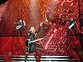 "Madonna MDNA Tour ""Turn Up the Radio"" Houston.jpg"