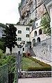 Madonna della Corona, the place of pilgrimage.JPG