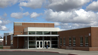 Madras High School Public school in Madras, , Oregon