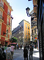 Madrid. Postas street. Spain (2747498540).jpg
