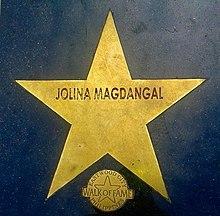 Jolina Magdangal - Wikipedia