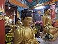 Mahabodhi Society - Kolkata - Prayer Room Idols VIII.jpg