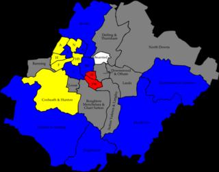2006 Maidstone Borough Council election