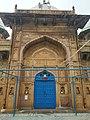 Main gate Shahi masjid Bahadurganj Allahabad.jpg