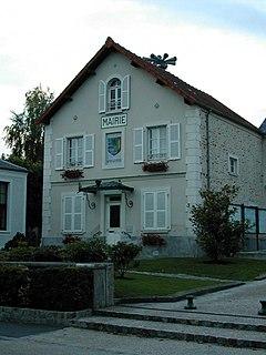 Vert-le-Petit Commune in Île-de-France, France