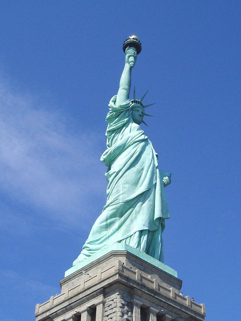 Majestic Liberty Large