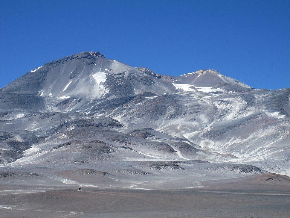 Majestic Ojos del Salado volcano (4320230217)
