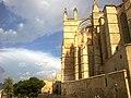 Majorque Palma Cathedrale La Seu Chevet - panoramio.jpg