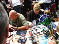 Makers - Brighton Mini Maker Fair 2011 (6111324051).jpg