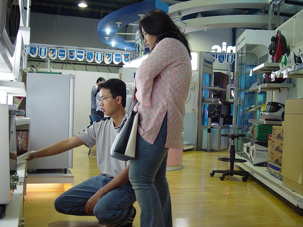 Mall culture jakarta89