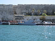 Malta's Swift boats and Marine Protector cutters -a