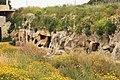 Malta - Mosta - Triq Francesco Napuljun Tagliaferro - Ta' Bistra Catacombs and Roman baths 08 ies.jpg