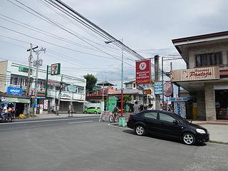 Malvar, Batangas Municipality in Calabarzon, Philippines