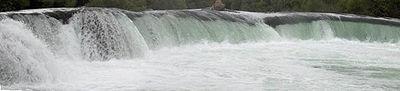 Manavgat Waterfall.