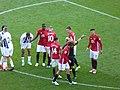 Manchester United v West Bromwich Albion, April 2017 (28).JPG