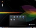 Mandriva 2009 Beta 2.png