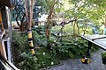 Manila, makati, giardini del museo ayala 01.jpg