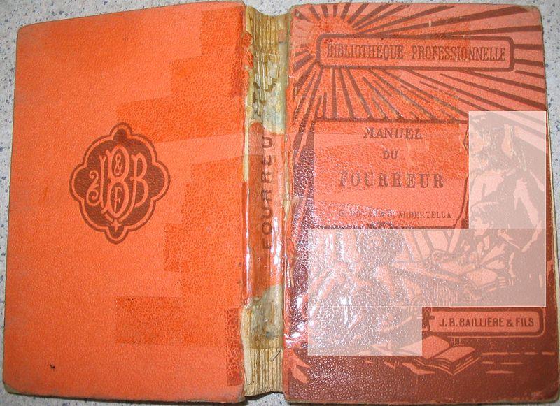 File:Manuel de Fourreur (J. B. Bailliere & Fils) (1).jpg