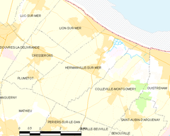 Map commune FR insee code 14325.png