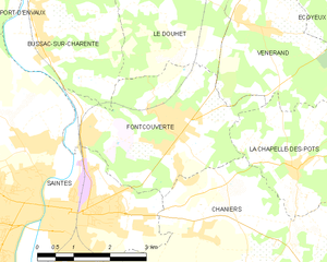 Map commune FR insee code 17164.png