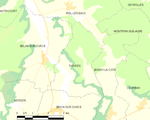 Map commune FR insee code 21628.png