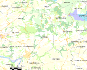 Map commune FR insee code 29139.png