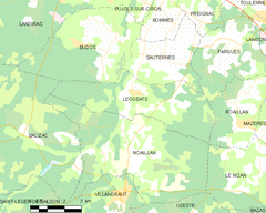 Map commune FR insee code 33237.png
