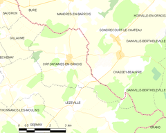 Map commune FR insee code 52131.png