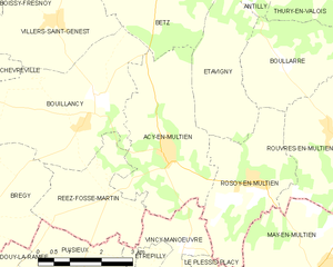 Map commune FR insee code 60005.png