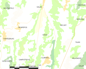 Map commune FR insee code 65184.png
