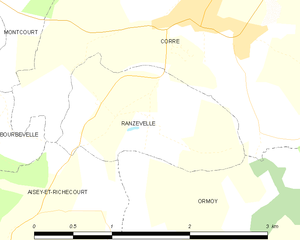 Map commune FR insee code 70437.png