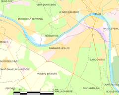 Map commune FR insee code 77152.png