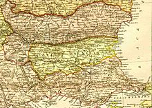 Map of Bulgaria and Eastern Rumelia in 1882.jpg