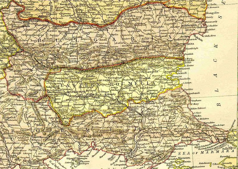 File:Map of Bulgaria and Eastern Rumelia in 1882.jpg - Wikipedia ...