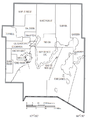Map of Delta County Michigan With Municipal and Township Labels.PNG