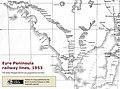 Map of Eyre Peninsula railway lines in 1953.jpg