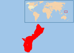 Geography of guam wikipedia geography gumiabroncs Choice Image