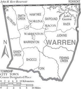 Warren County Administration Building Iowa