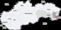 Map slovakia velke kapusany.png