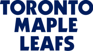 Kabel (typeface) - Toronto Maple Leafs wordmark from 1970 to 2016 used the Kabel