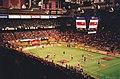 Maple Leaf Gardens Toronto Rock vs Albany Attack 8 April 2000.jpg