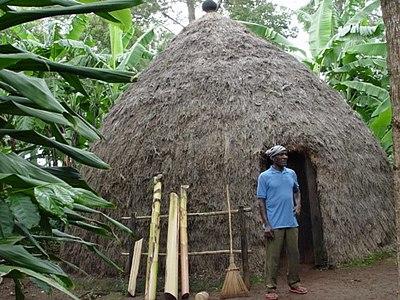 バントゥー系民族 - Wikiwand