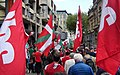 March for Welsh Independence arranged by AUOB Cymru First national march; Wales, Europe 47.jpg