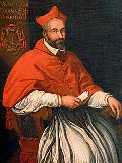 Marco Antonio Colonna (16th-century cardinal) Roman Catholic cardinal