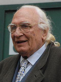 Italian politician and journalist