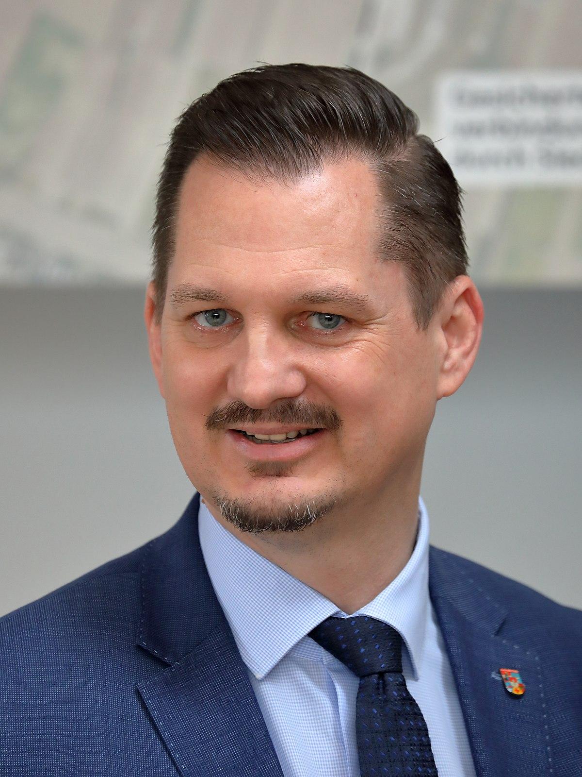 Franz Politiker